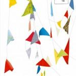 Atelier ce et ce 〜アトリエセッセ〜 パンフレットのデザイン